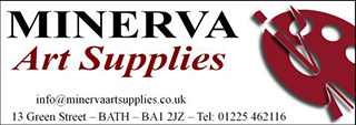 Minerva Art Supplies