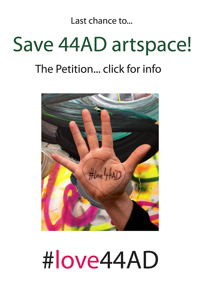 Save 44AD Petition